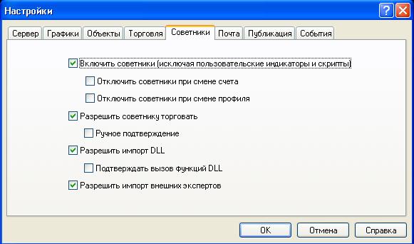 Primеvаl ЕА - форекс советник(автомат) для MT4 25022012201355392